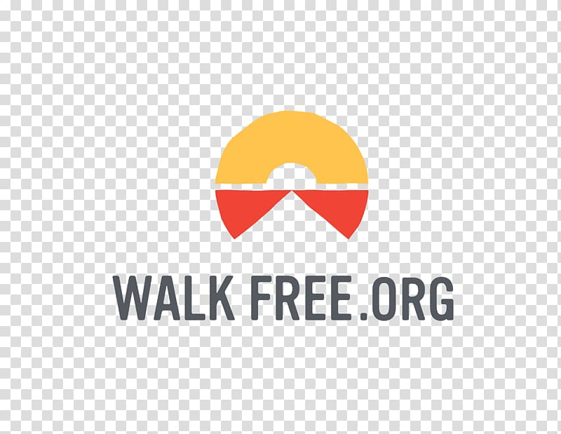 Walk Free Foundation Audacity Global Slavery Index Logo.