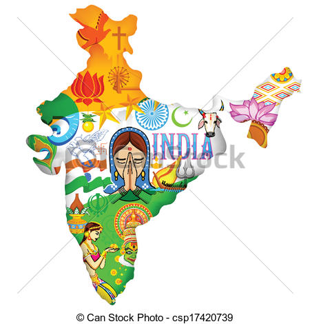 India Clip Art and Stock Illustrations. 54,811 India EPS.
