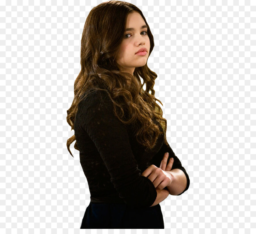 India Eisley png download.