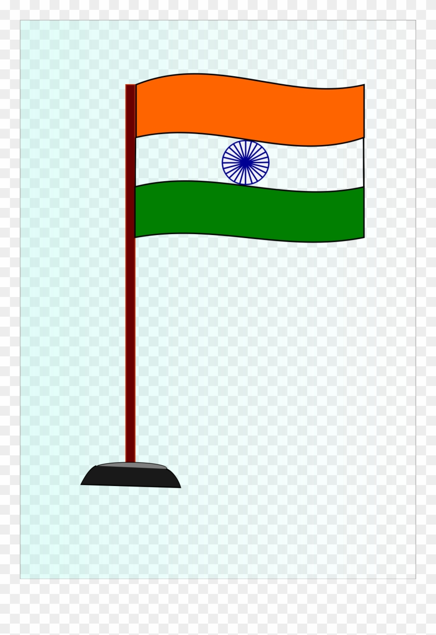 Strong Pictures Of National Flag India Clipart Indian.