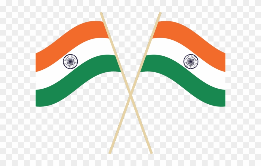 India Flag Clipart Flag Png.