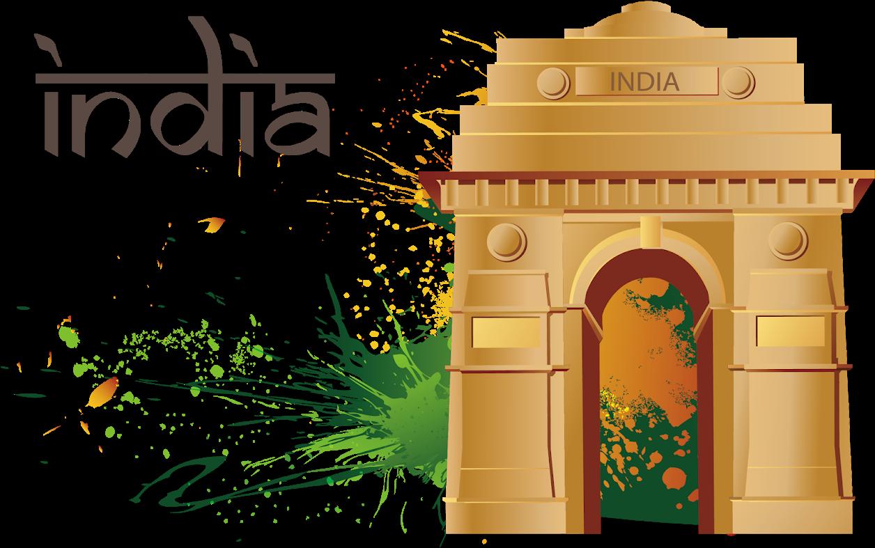 My New India.