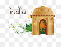 India Gate PNG and India Gate Transparent Clipart Free Download..