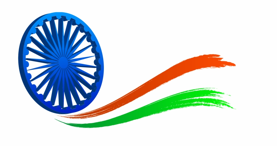 Indian Independence Day Png.