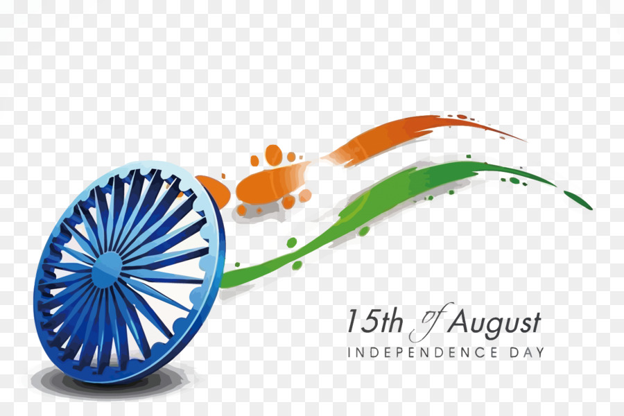 India Independence Day National Holiday png download.