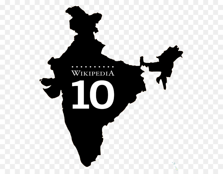 India Map png download.