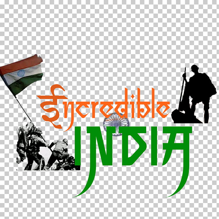 Delhi Incredible India Logo, others PNG clipart.