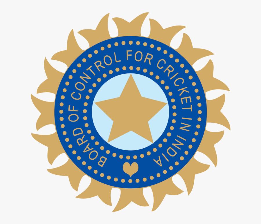 Indian Cricket Team Logo Png Image Free Download Searchpng.
