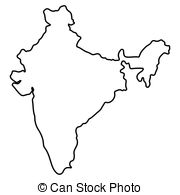 Indian map Clip Art and Stock Illustrations. 6,070 Indian map EPS.