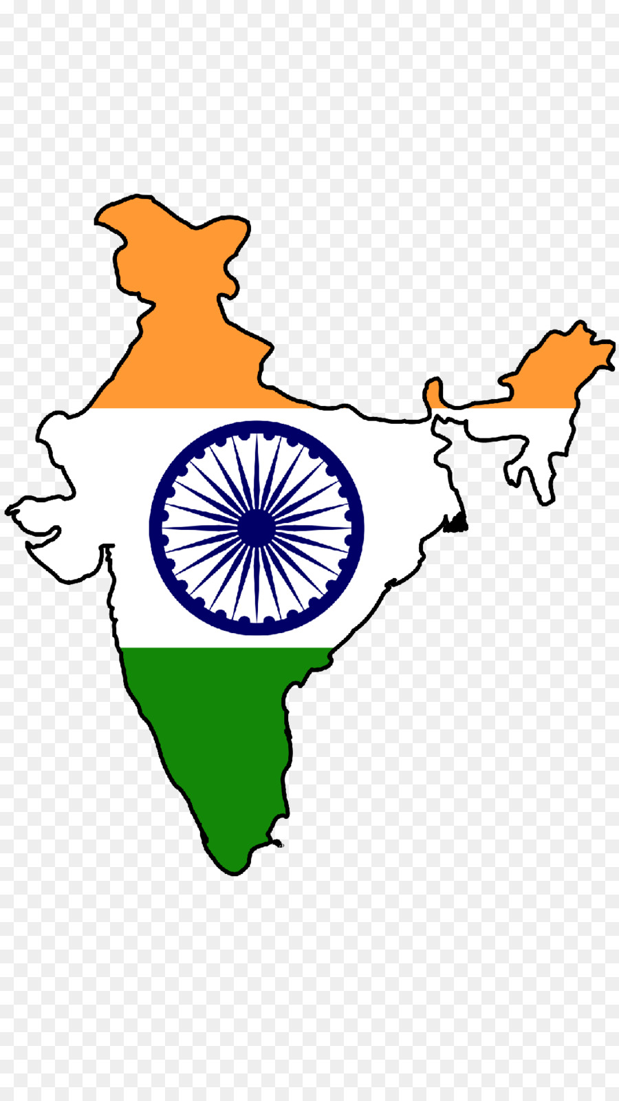India Independence Day National Day png download.