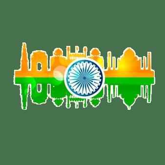 Indian Transparent PNG Logo images.