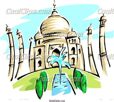 125 Sightseeing Clipart.