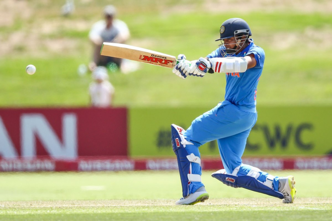 ICC U19 World Cup 2018 LIVE Streaming: When and where to watch India.