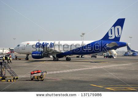 Indian Airport Stock Photos, Royalty.