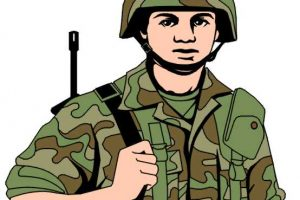 Indian army clipart 5 » Clipart Station.