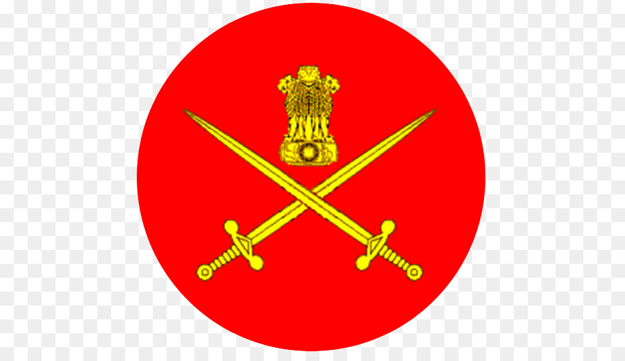 Indian Army Logo.