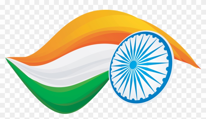 Indian Flag Png Transparent Vector Cliparts And Wallpapers.