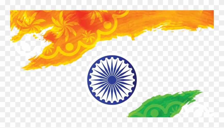 Jpg Transparent Download India Flag Png.