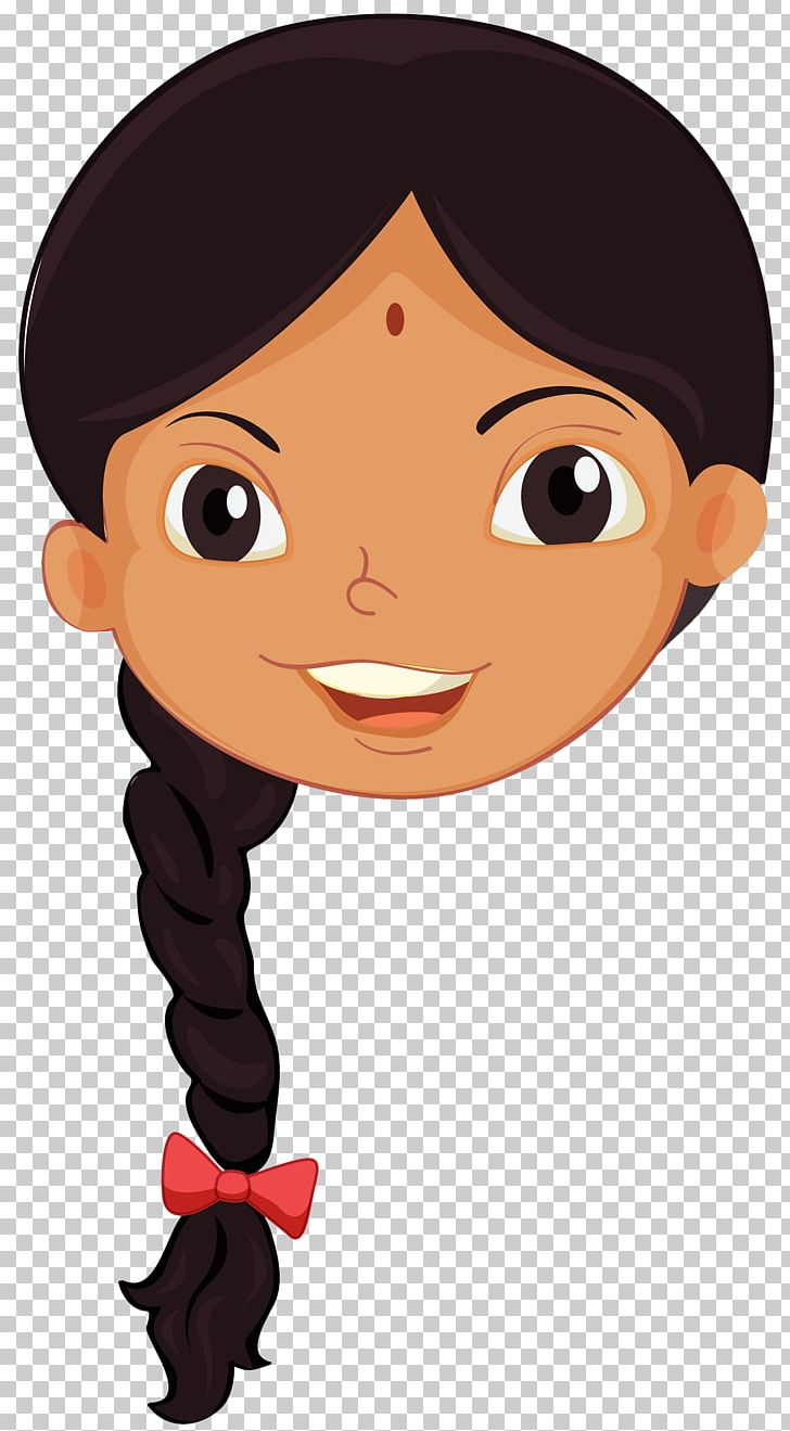 Indian People Girl PNG, Clipart, Avatars, Bein, Boy, Cartoon.