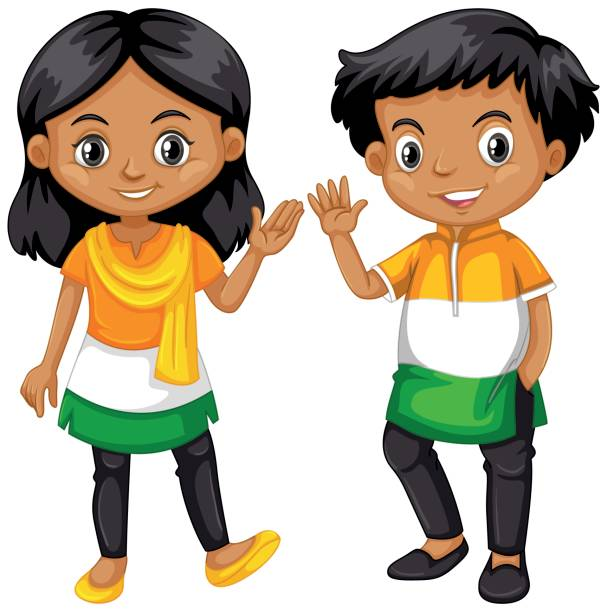 Best Cute Indian Boys Pictures Illustrations, Royalty.
