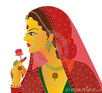 Showing post & media for Cartoon indian brides.