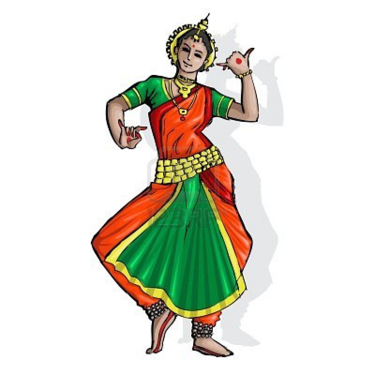 Indian Clipart Collection Free Download.