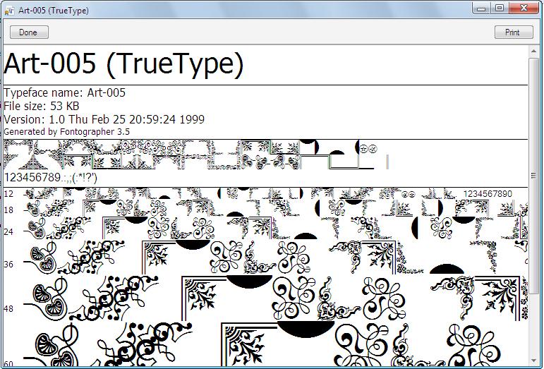 art font free download.