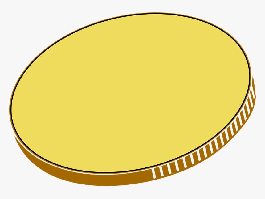 Transparent Coins Clipart.