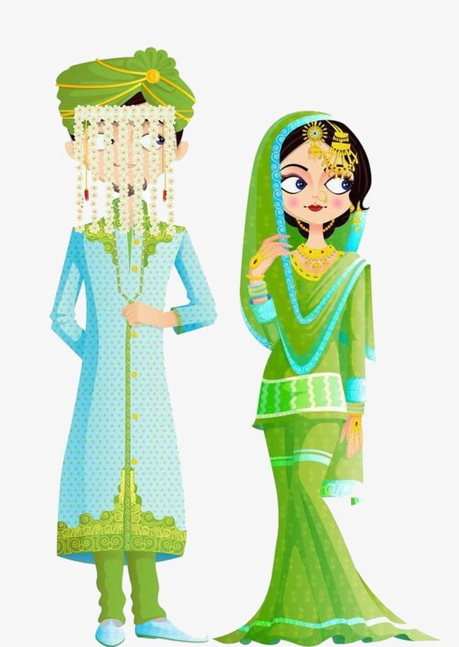 Traditional Indian Wedding Dress PNG, Clipart, Clothing.