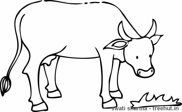 Cattle clipart cow indian, Picture #333823 cattle clipart.