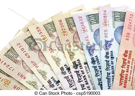 Indian currency clipart 6 » Clipart Station.