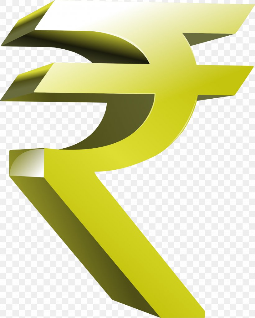 Indian Rupee Sign Symbol Clip Art, PNG, 1760x2202px, Indian.
