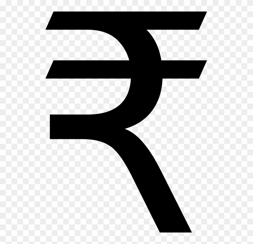 Indian Rs Symbol Images.
