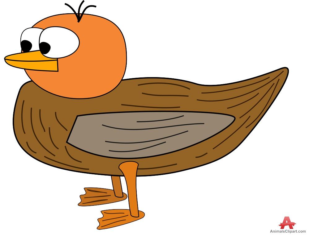 clipart duck.