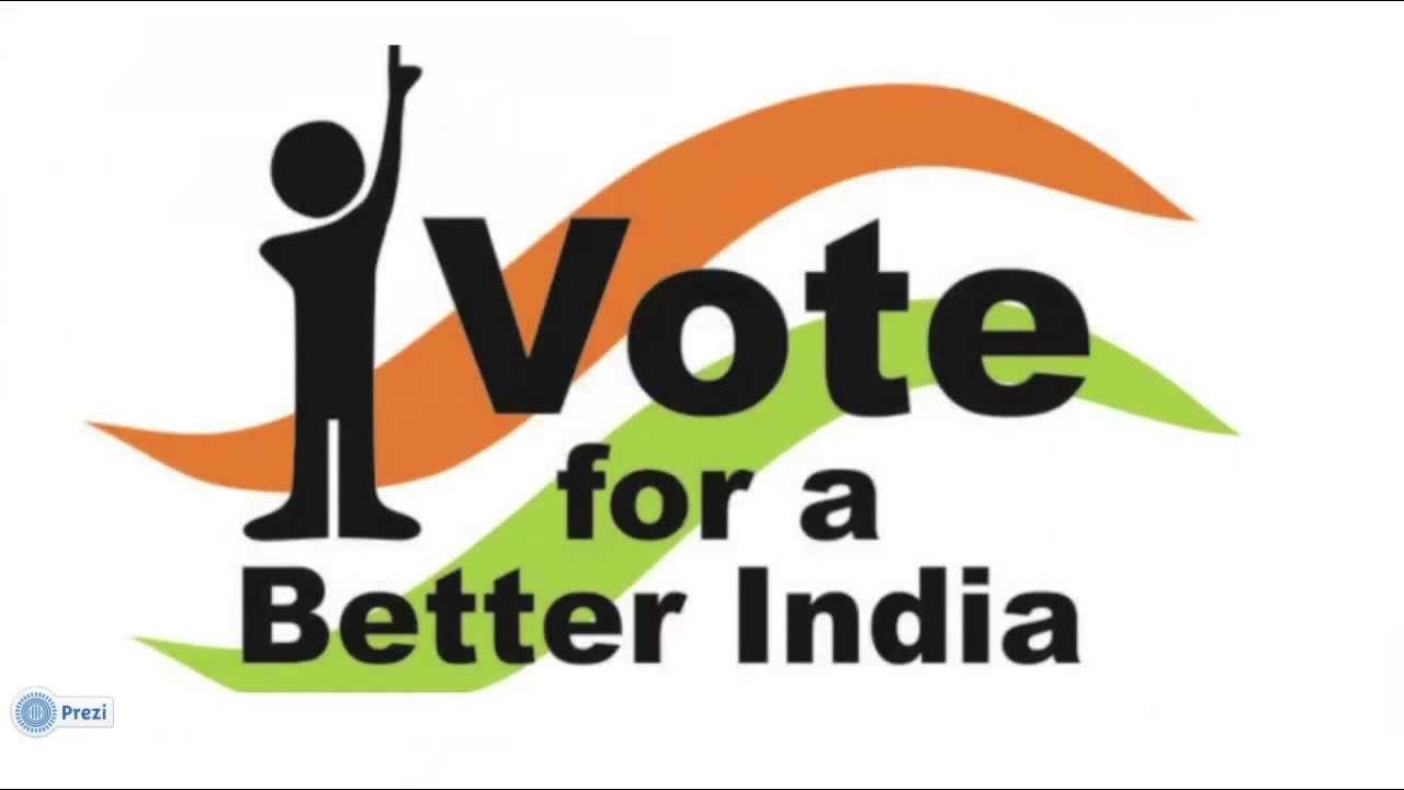 Voting process made easy [Hindi].