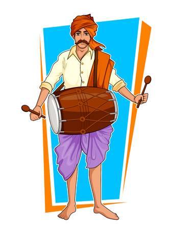 Indian Farmer Clipart Free Download Clip Art.