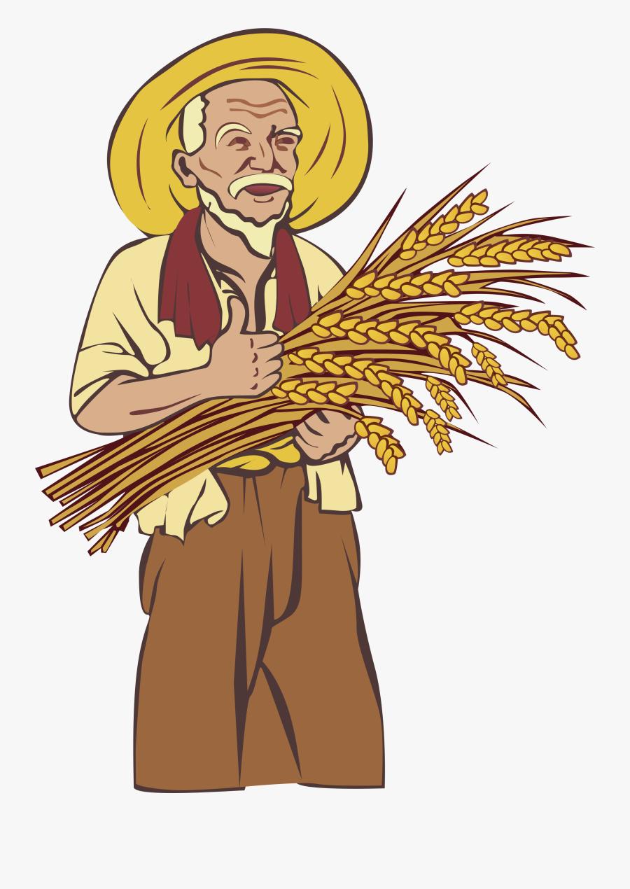 Farmer.