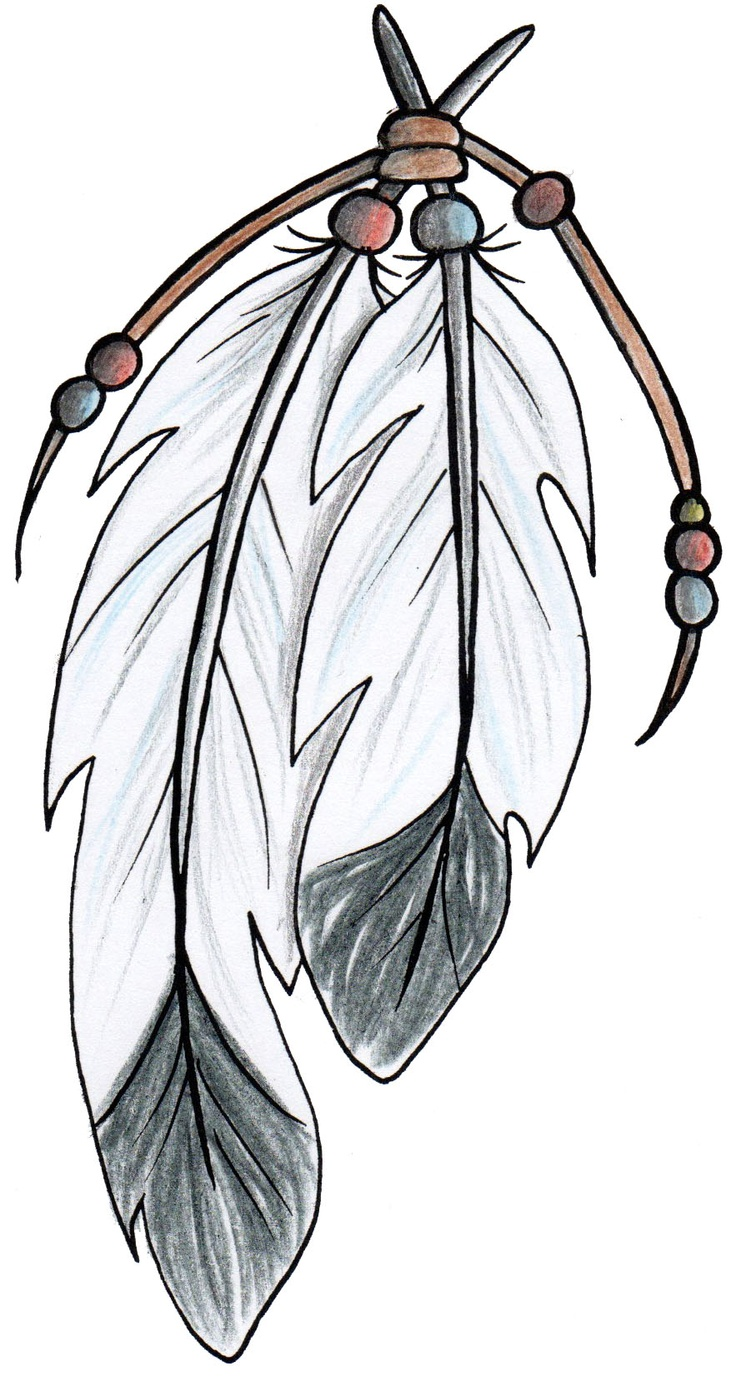 Free Indian Feathers Cliparts, Download Free Clip Art, Free Clip Art.