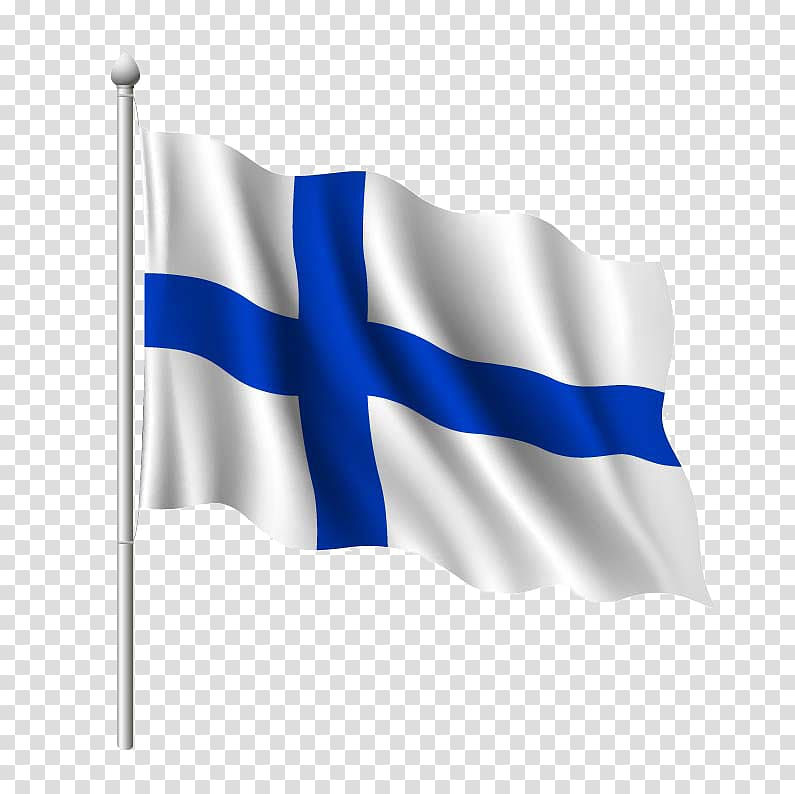 Flag of Finland Finnish Declaration of Independence Flag of.