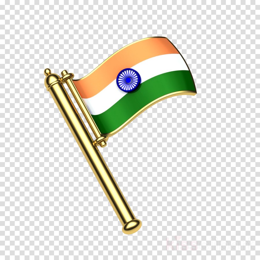 India Independence Day Indian Flag clipart.