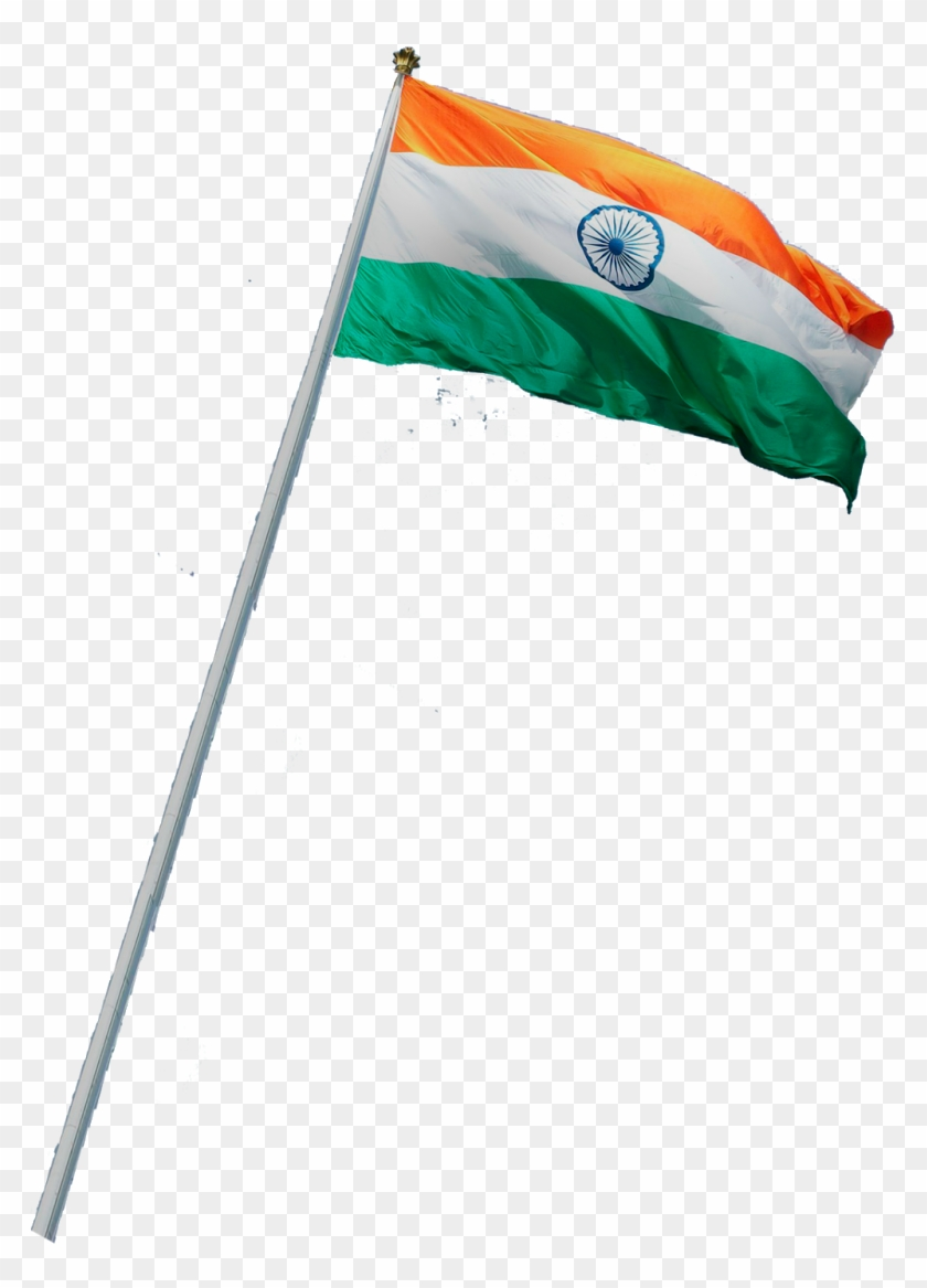 Indian Flag Png Image Background.