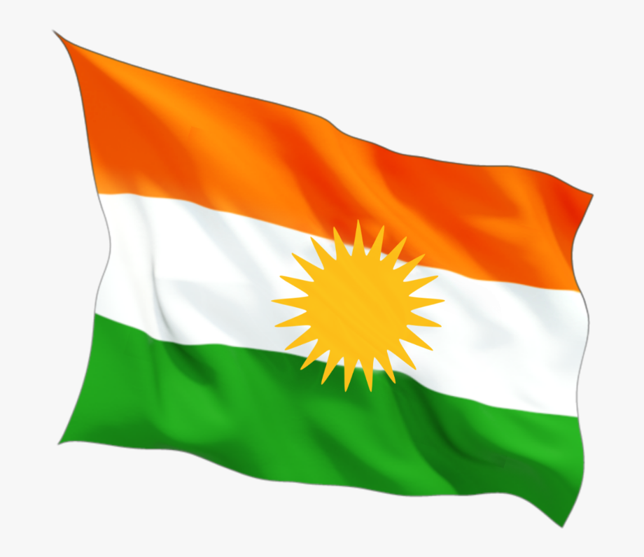 flag #kurdistan #effect #turkish #iraq.