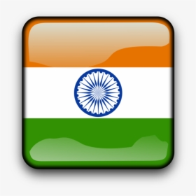 Indian Flag Png Clipart.