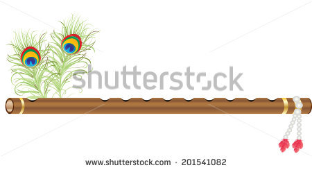 Krishna flute free vector download (31 Free vector) for commercial.