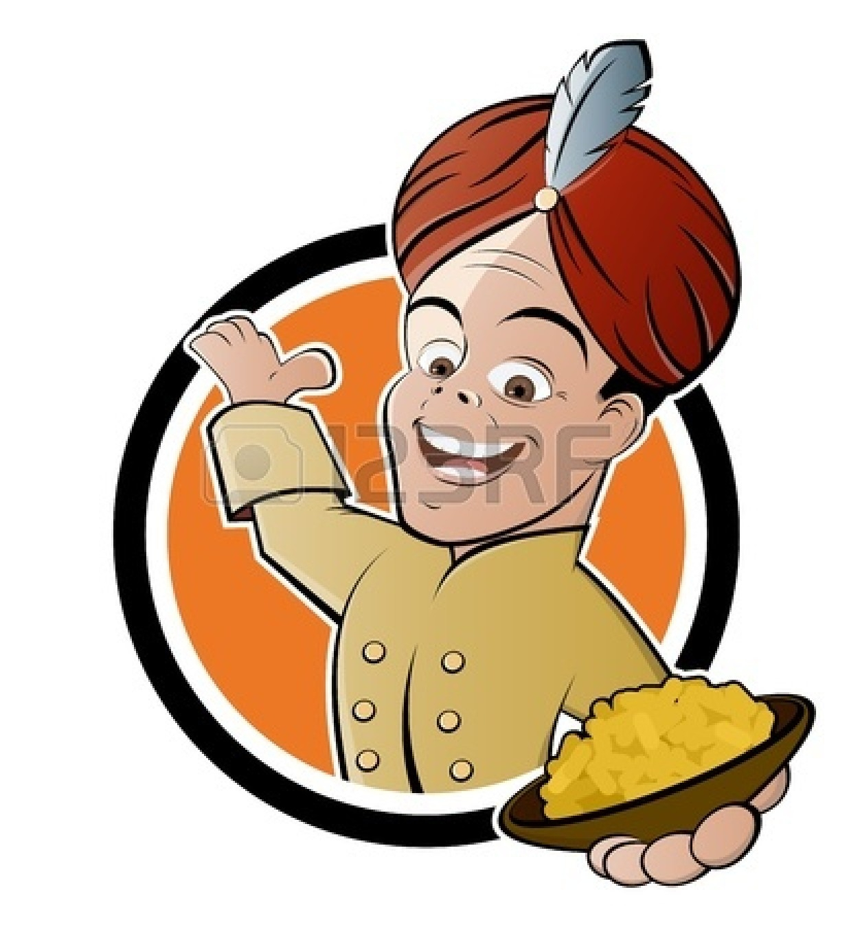 Indian Food Clipart Free.