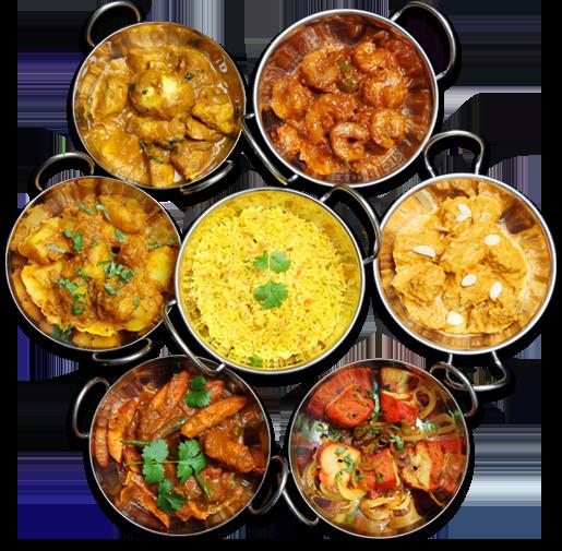 Indian Cuisine PNG Images Transparent Free Download.