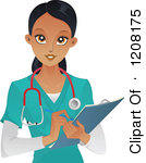 Showing post & media for Indian female doctor cartoon.