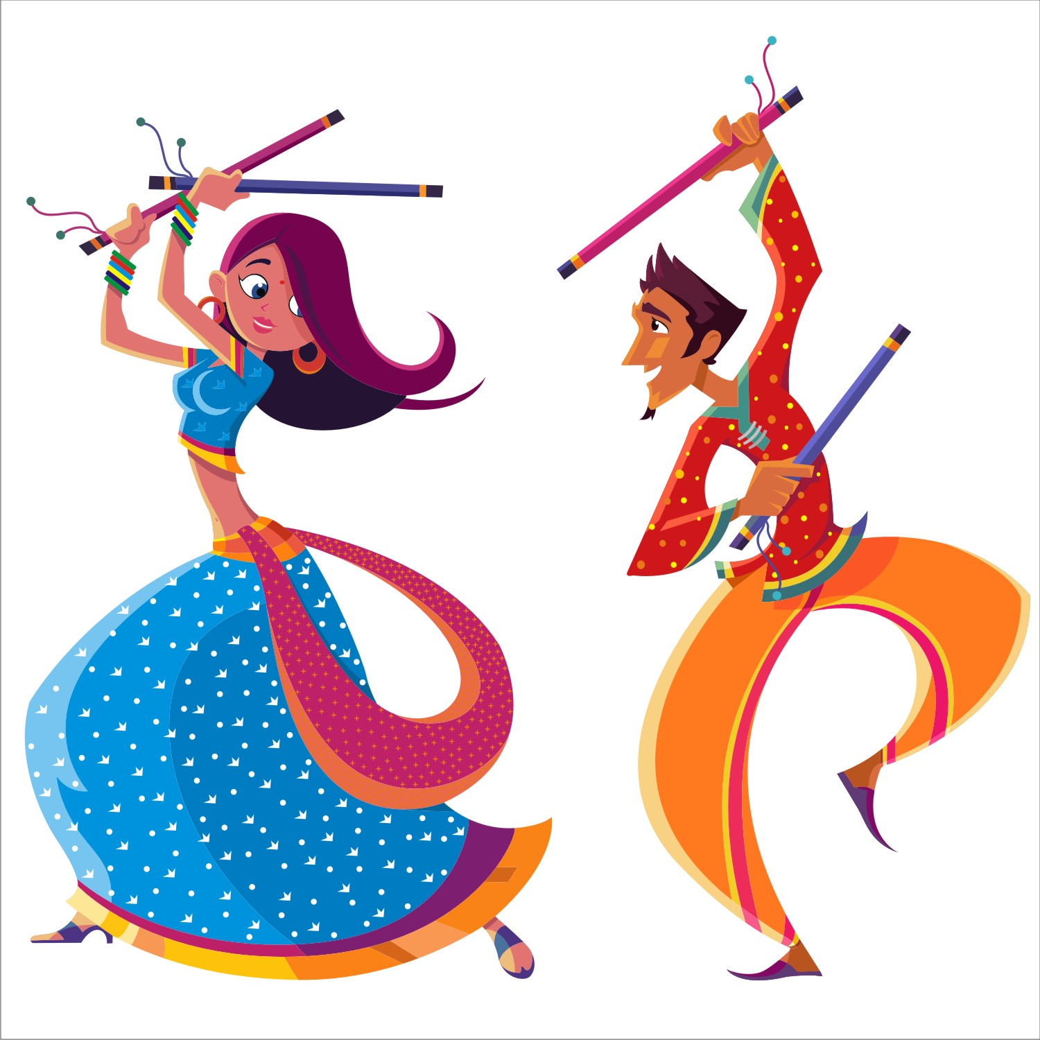 25+ best ideas about Navratri Festival on Pinterest.