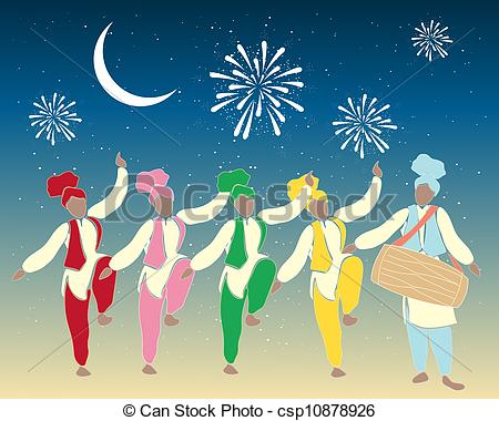 Salwar Stock Illustration Images. 68 Salwar illustrations.