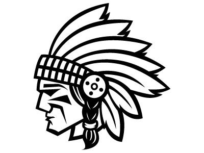 Indian Head.